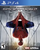 Amazing Spider-Man 2, The (PlayStation 4)